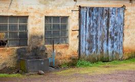 Atelier de Genadendal Image libre de droits