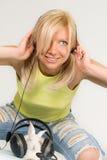 Atelier de musique d'Ethernal Photo libre de droits