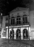 Atelier Theater Paris Royalty Free Stock Image