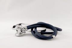 Atelieraufnahme des Stethoskops Lizenzfreies Stockbild