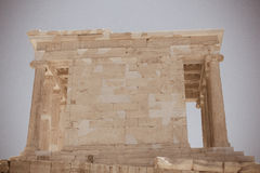 Atenas Греция Стоковое фото RF