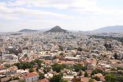 Atenas Foto de archivo libre de regalías