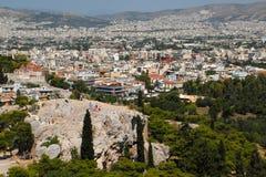 Atenas Imagenes de archivo