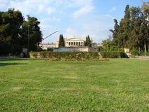 Atenas Imagem de Stock