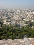 Atenas Imagens de Stock