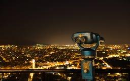 Atenas de visita turístico de excursión fotos de archivo libres de regalías