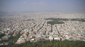 Atenas, Grecia metrajes