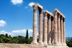 Atenas, Grecia fotografía de archivo libre de regalías