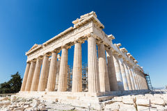 Atenas, Grecia fotos de archivo