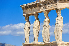 Atenas, Grecia Imágenes de archivo libres de regalías