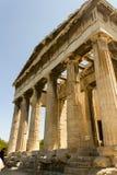 Atenas Grecia Fotografia Stock Libera da Diritti