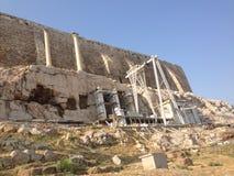 Atenas Greece Fotos de Stock Royalty Free