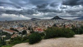 Atenas - greece Fotos de Stock