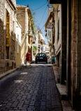 Atenas Griechenland Itaka Stockbilder