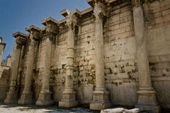 Atenas Griechenland Itaka Lizenzfreies Stockbild