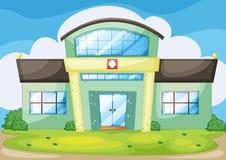 Atención sanitaria Fotografía de archivo libre de regalías