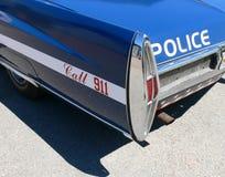 Atendimento 911 Fotografia de Stock Royalty Free