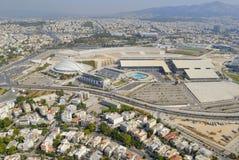 Atene Immagine Stock Libera da Diritti