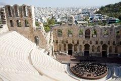 Atene Fotografie Stock