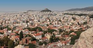 Atene fotografie stock libere da diritti