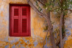 Atene, Grecia fotografia stock libera da diritti