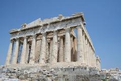 Atene - la Grecia Fotografie Stock Libere da Diritti