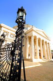 Ateneul roman Stock Images