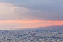 Ateny, Grecja obraz stock