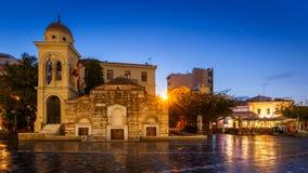 Ateny, Grecja fotografia royalty free