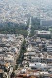 Ateny, Grecja zdjęcie stock