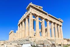 Ateny, Grecja Obrazy Royalty Free