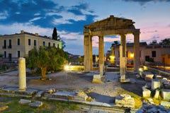 Ateny, Grecja fotografia stock