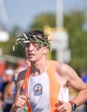 Ateny klasyka maraton fotografia stock
