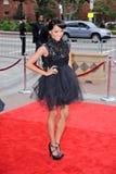 aterina Graham at the 41st NAACP Image Awards - Arrivals, Shrine Auditorium, Los Angeles, CA. 02-26-10 Royalty Free Stock Photo