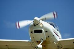 Aterrizaje Imagen de archivo libre de regalías