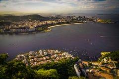 Aterro do Flamengo Stock Photography