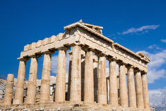 Athènes photographie stock