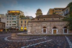 Athènes, Grèce photographie stock