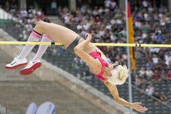 ATH: Χρυσός αθλητισμός ένωσης του Βερολίνου Στοκ εικόνες με δικαίωμα ελεύθερης χρήσης