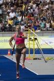 ATH: Χρυσός αθλητισμός ένωσης του Βερολίνου Στοκ Εικόνες