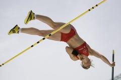 ATH: Berlin Golden League Athletics Fotografering för Bildbyråer