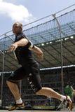 ATH: Berlin Golden League Athletics Royaltyfri Bild