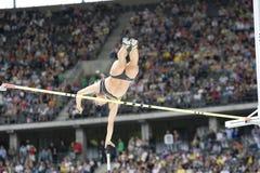 ATH: Berlin Golden League Athletics Stock Photo