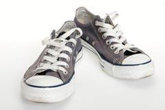 atheletic обувь Стоковое Изображение