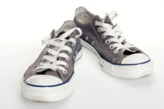 Atheletic Fußbekleidung Stockbild