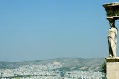 Athen Lizenzfreie Stockfotografie