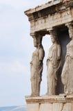 Athen-Akropolis Lizenzfreie Stockfotos