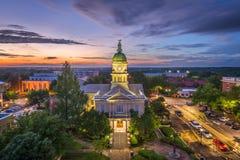 Athen, Georgia, USA stockbilder