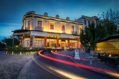 Athen, Griechenland stockfoto