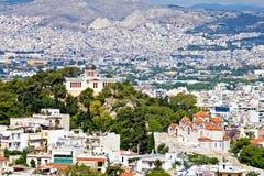 Athen, Griechenland Stockfotos